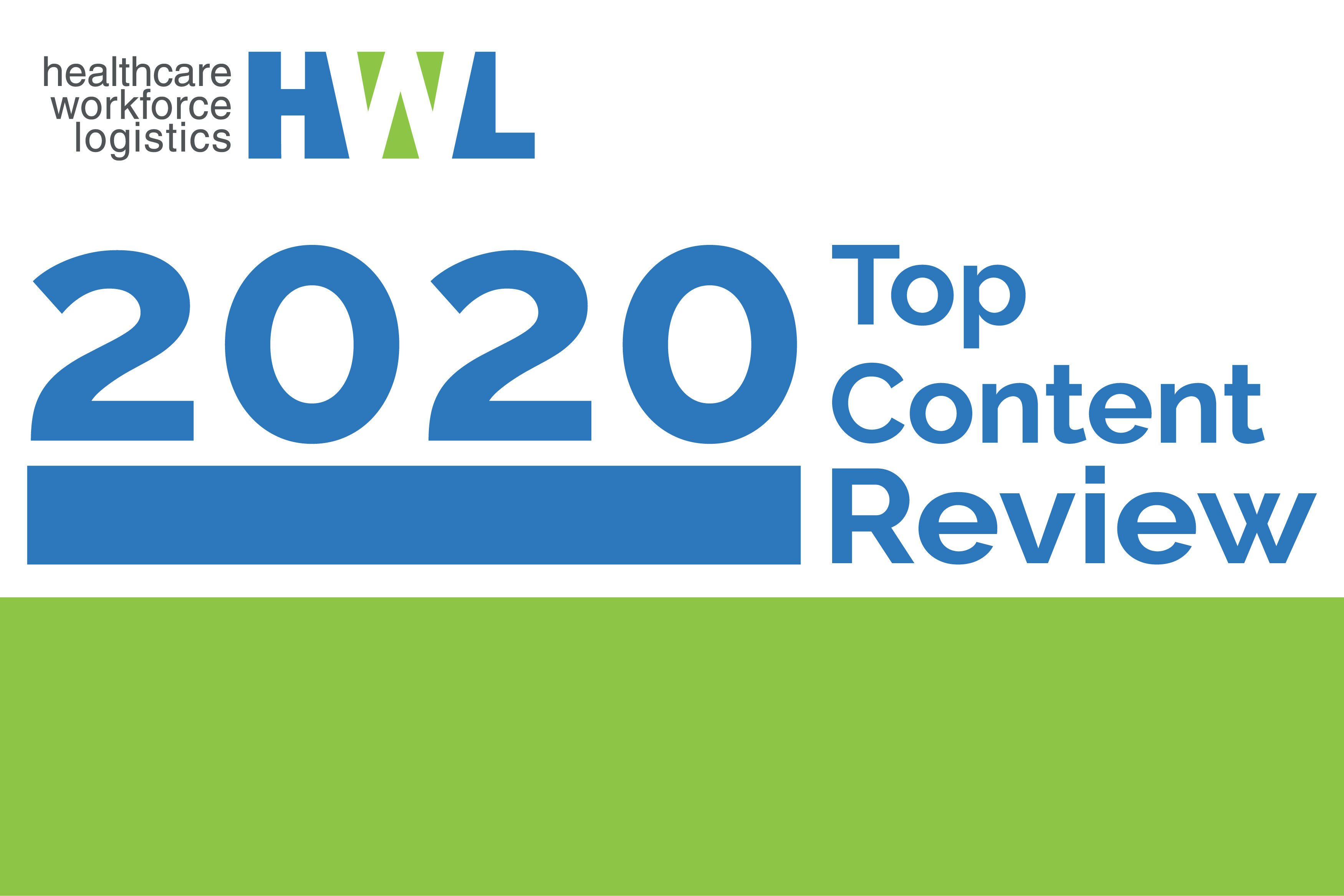 HWL's Year in Review: Top Content for 2020