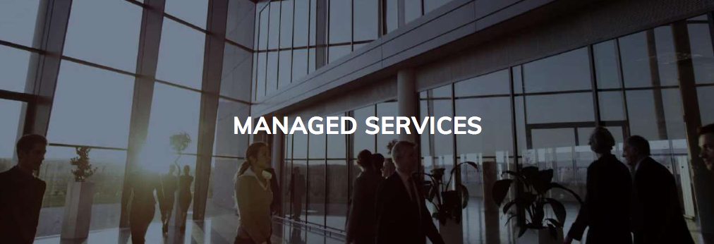 Healthcare Workforce Managed Services
