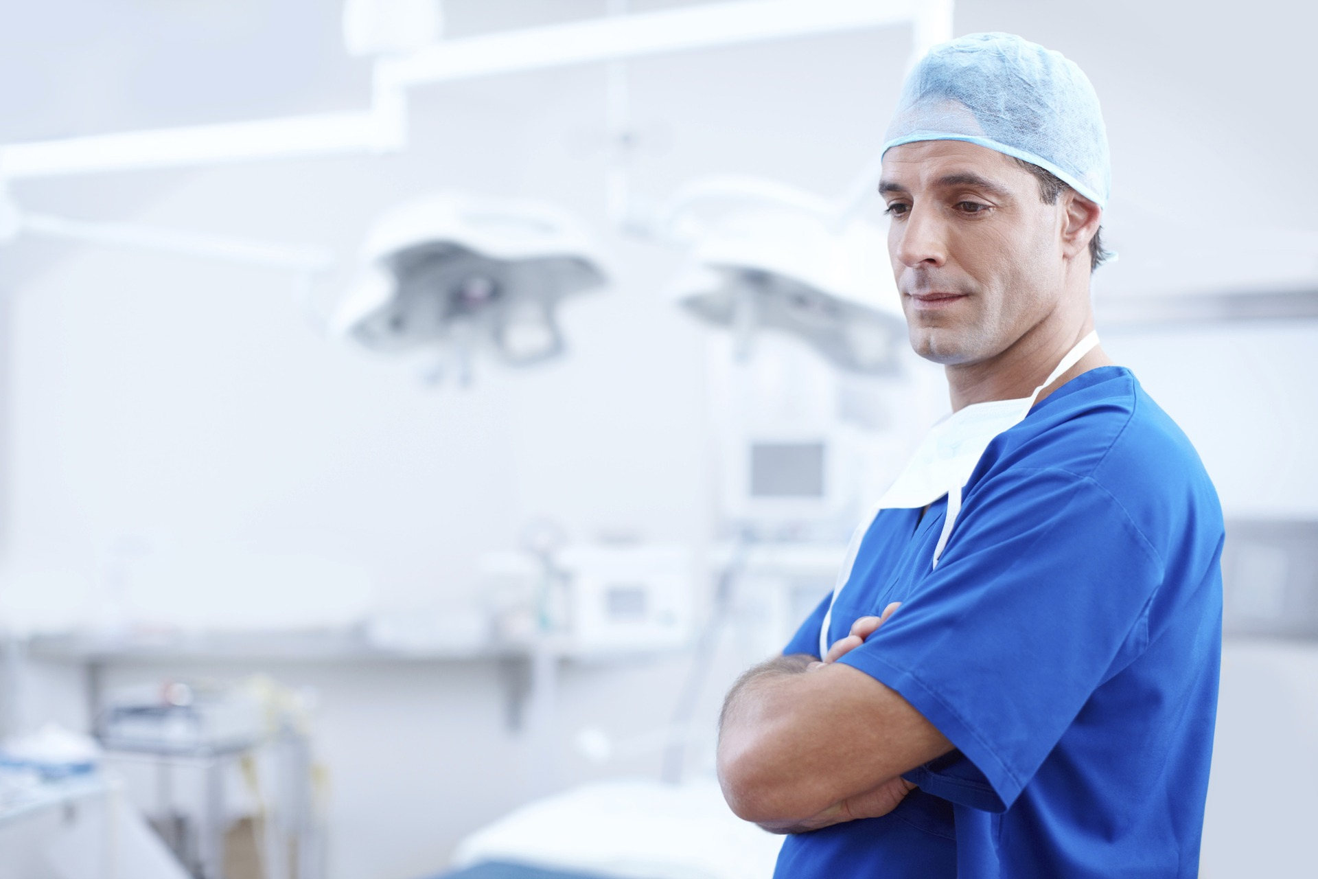 How Do Healthcare Provider Organizations Benefit from Locum Tenens?