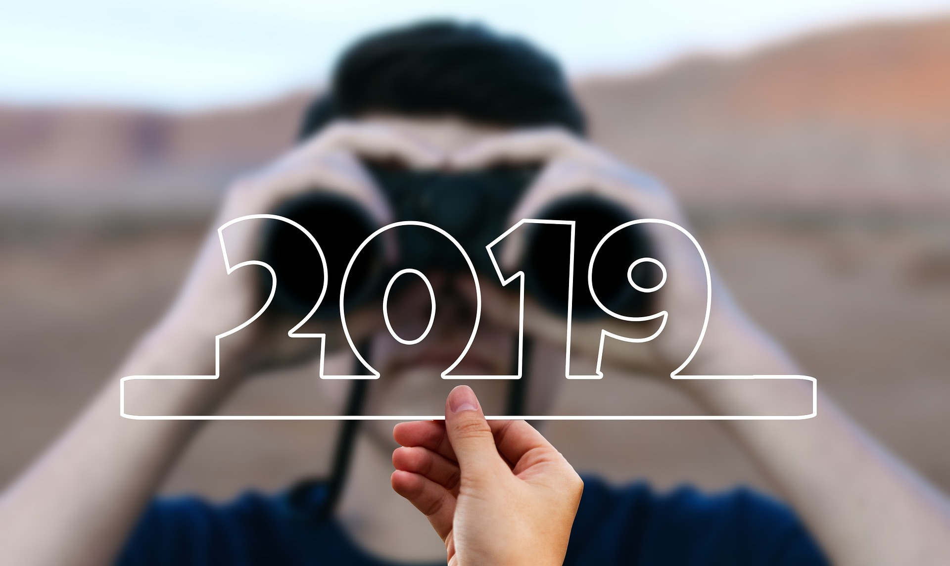 4 TALENT MANAGEMENT STRATEGIES FOR 2019